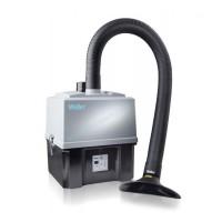 WellerFT Zero Smog EL Kit 1 Sistema Aspirazione Fumi per singola postazione