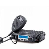 Midland CB-GO-USB Kit Radio CB Veicolare con Antenna, Base Magnetica e Cavo di Alimentazione