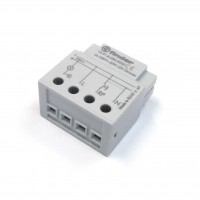 Dimmer Varialuce per LED 230V con comando a Pulsante Finder 15.91.8.230.