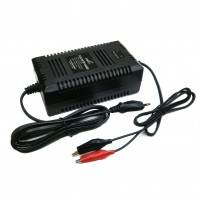 Extracell LC-2228 Caricabatterie Switching 24V 3A per batterie al piombo