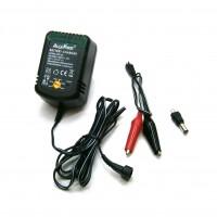 Caricabatteria Universale pacchi batterie Ni-Cd e Ni-Mh 1-10 celle Alcapower AP2168
