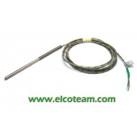 Sonda di temperatura TCK 2 fili 0°C÷400°C