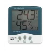 Lafayette TM-4 Termoigrometro Digitale