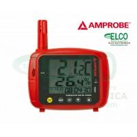 Amprobe TR300 Data Logger Temperatura e Umidità