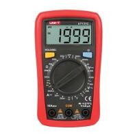 UNI-T UT131C Multimetro Digitale con misura di Temperatura