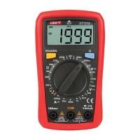 UNI-T UT131D Multimetro Digitale con test NCV (Non -Contact-Voltage)