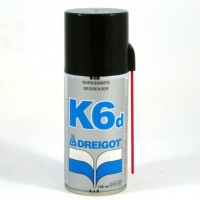 Dreigot K6d Spray Sgrassante 150ml