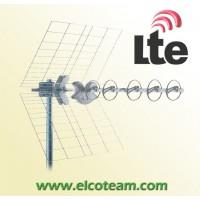 Antenna UHF Fracarro ALPHA5HD LTE