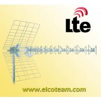 Antenna UHF Fracarro BLU10HD LTE