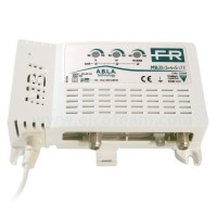 Fracarro MBJ2r3+4+5 LTE Centralino TV 1 ingresso 25dB