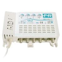Fracarro MBJ3r345U LTE Centralino TV 4 ingressi 35dB