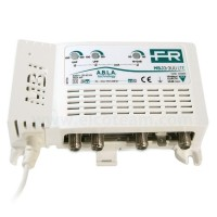 Fracarro MBJ3r3UU LTE Centralino TV 3 ingressi 32dB