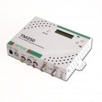 Anttron TM250 Modulatore Digitale COFDM definizione standard SD
