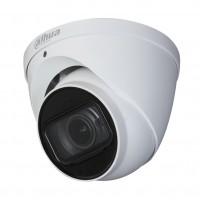 Telecamera HDCVI IR Dome Eyeball 2 Megapixel con Zoom Motorizzato 2,7-12mm IP67 Dahua HAC-HDW1200T-Z-S