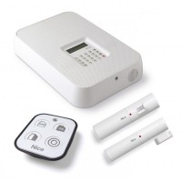 Kit Allarme Wireless GSM+PSTN Nice HSKIT1GWIT