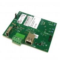Fracarro MOD-LAN EVO Modulo Ethernet su Bus per Centrali Defender
