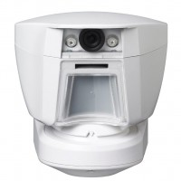 DSC PG8944 Sensore di Movimento PIR Wireless con Telecamera