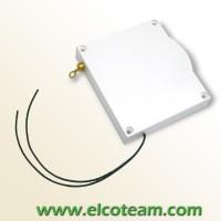 Rivelatore a filo per tapparelle e serrande Fracarro RF45