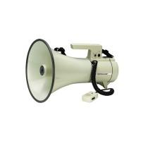 Monacor TM-35 Megafono a tracolla 35W 122dB