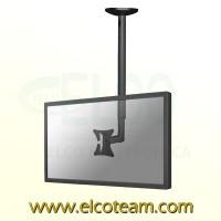 Supporto da soffitto per LCD/LED/TFT NewStar FPMA-C050BLACK