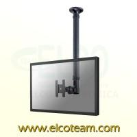 Supporto da soffitto per LCD/LED/TFT NewStar FPMA-C100