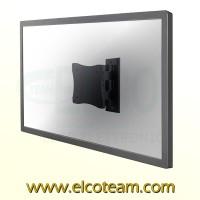 Supporto articolato da parete per monitor/TV NewStar FPMA-W810BLACK
