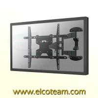 Supporto articolato da parete per TV NewStar LED-W500
