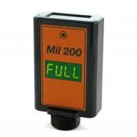 MIL 200 Misuratore di Livello per Fusti da 200 Litri