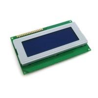 Modulo Display LCD a Matrice di Punti 5x7, 20 caratteri, 4 linee