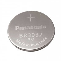 Batteria al Litio BR3032 Panasonic