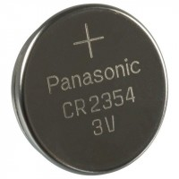 Pila Panasonic CR2354