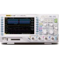 Rigol DS1000Z Plus Oscilloscopio 70MHz 4 Canali 1GS/s