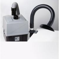 WellerFT Zero Smog TL Kit 1 Sistema Aspirazione Fumi per singola postazione