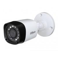 Telecamera HDCVI IR Bullet 2MP FullHD Focale Fissa 3.6mm IP67 Dahua HAC-HFW1200R-S4