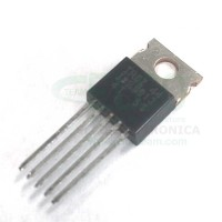 IRCZ44 Transistor Power MOSFET Canale N 50A 60V 0,028 Ohm