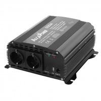 AlcaPower IPS600-24 Inverter Onda Sinusoidale Pura 600 Watt 24VDC - 230VAC