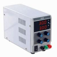 Alimentatore da banco regolabile 0-60V/0-5A K2M KMV60-5