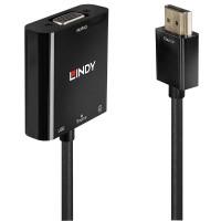 Lindy 38285 Adattatore da HDMI a VGA e Audio