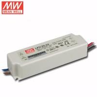 Alimentatore per LED Meanwell LPV-20-24
