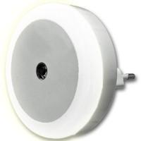 Luce Notturna da Presa 230 Volt con sensore automatico