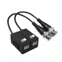 Dahua PFM800-E Coppia Balun passivi per segnali HDCVI, TVI, AHD e CVBS