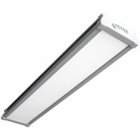 Plafoniera di Emergenza a LED  640mm 15 Watt 230VAC Aster Whyled 5944712