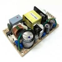 Mean Well PSC-35A Alimentatore Open Frame 13,8V con Caricabatteria (Funzione UPS)