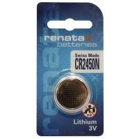 Batteria al litio Renata CR2450N