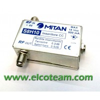 Inseritore di tensione Mitan S8H10