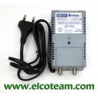Amplificatore da interno Mitan SBC01