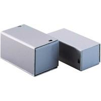 Teko 1/A.1 contenitore per elettronica in alluminio 38x72x28 mm (Immagine indicativa)