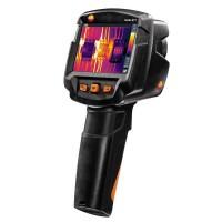 Testo 871 Termocamera 240x180 con Super Risoluzione e App Smartphone - 0560 8712