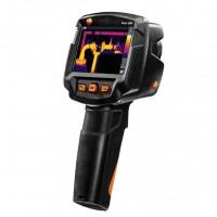 Testo 868 Termocamera 160x120 con Super Risoluzione e App Smartphone - 0560 8681