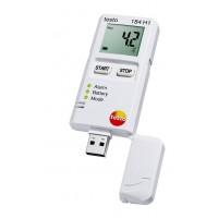 Testo 184-H1 Mini  Datalogger per la misura della temperaura e umidità durante i trasporti